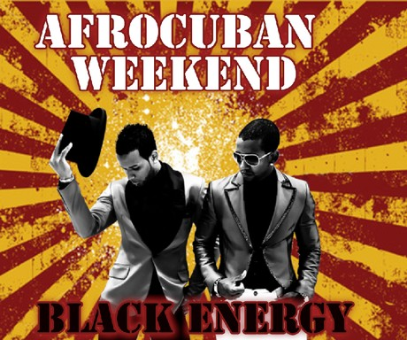 AfroCuban Weekend